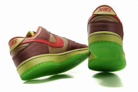 info for 26329 3dcc5 ... Mens Nike Dunk SB Low Shoes Premium Toxic Sea Robin Toxic Avenger ...