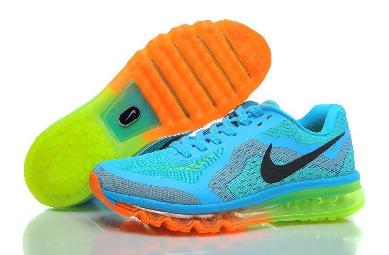 Gamma Blue Nike Air Max 2014 Black Label  20a5b4e7db8