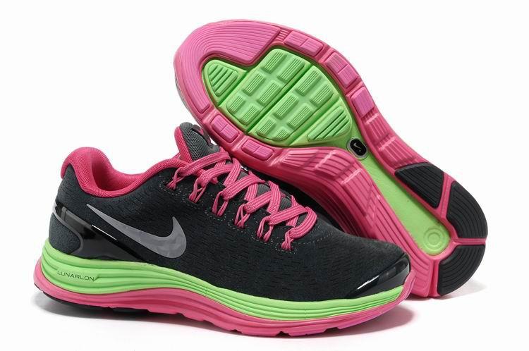 a0007633fe47 Nike Lunarglide 4 Womens Running Shoe